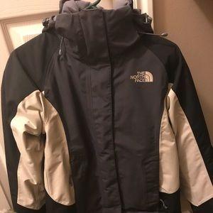 North face Winter Ski Jacket